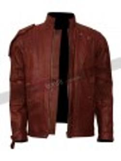 Slim Fit Jackets - Gaurdians of the Galaxy 2 Star Lord Jacket