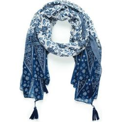 crossroads - Paisley scarf