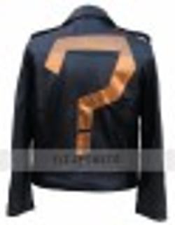 FitJackets - Kevin Hart Leather Jacket