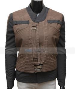 fan jacket - jyn erso vest