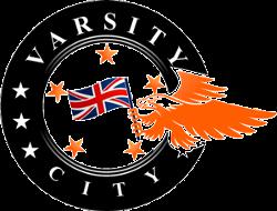 Varsity City - GCU Varsity Jacket