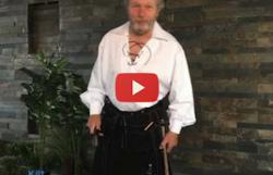scottish kilt - Workwear kilt for Working Men