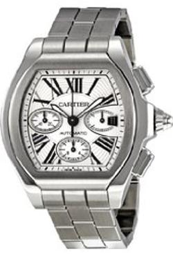 Cartier - Roadster Chronogrant