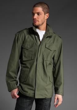 Alpha Industries - M65 Field Jacket