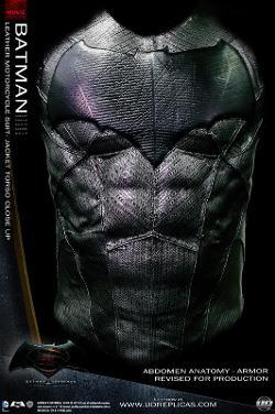 UD Replicas - BATMAN Dawn of Justice Motorcycle  Suit