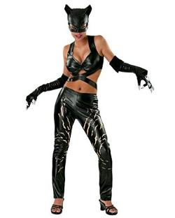 Summitfashions - Superhero Sexy Catwoman Costume