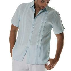 Bohio - Destination Wedding short sleeve shirt.