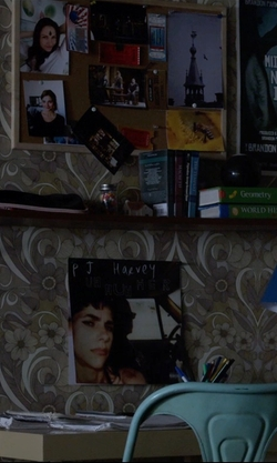 Stefanie Scott Pj Harvey Uh Huh Her Vinyl From Insidious