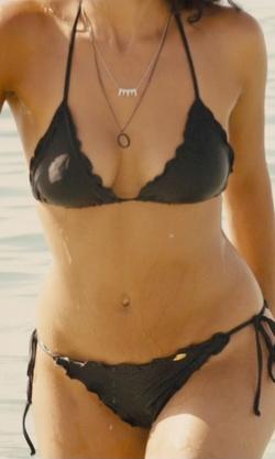 Fast and furious 7 ramsey bikini