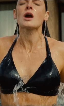 Rebecca Ferguson Eres Swimwear Les Essentiels Molene ...