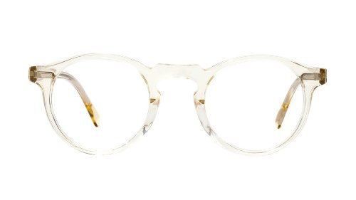 Harrison Ford Oliver Peoples Gregory Peck Glasses From The