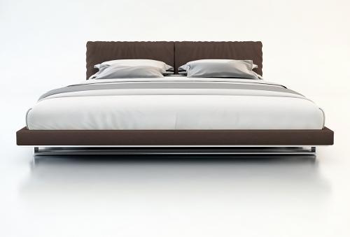 Keanu Reeves Modloft Broome Bed From John Wick Thetake