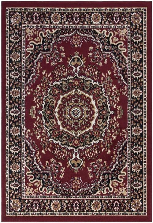 Huge Rug Living Room Ottoman Decor: Jeff Bridges Ottomanson Persian Style Living Room Rug From